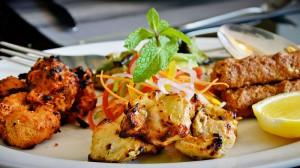 Popular Indian Restaurant in Harlech